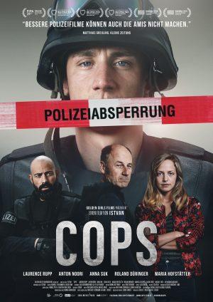 CopsCGoldenGirls