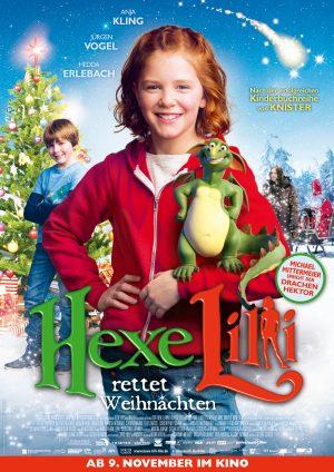 HexeLilliRettetWeihnachtenCDorFilm