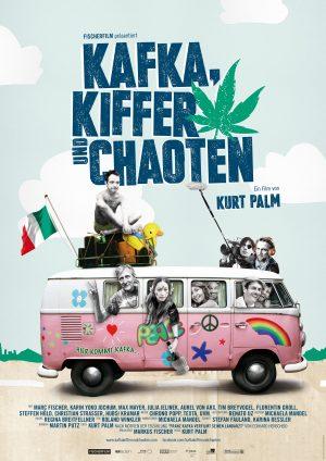 KafkaKifferUndChaotenCFischerFilm