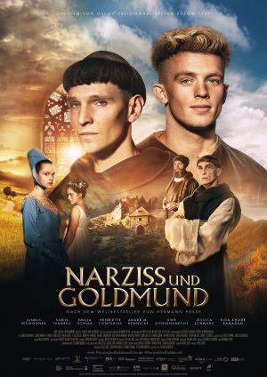 NarzissUndGoldmundCLotusFilm