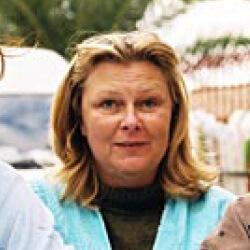 Claudia Herold
