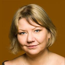Anne Weinberger