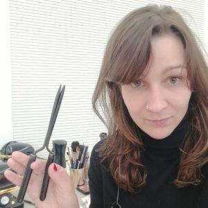 Jasmin Wörister
